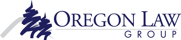 Logo:  Oregon Law Group, P.C. | Complex Business Transaction Attorneys